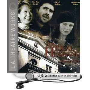 Ideal Husband (Dramatized) (Audible Audio Edition) Oscar Wilde Books