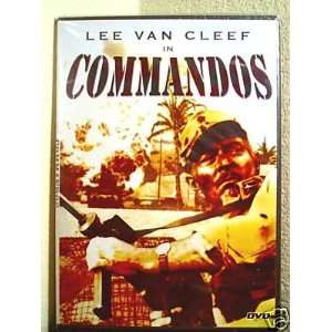 Commandos (Chacales Del Desierto) (Spanish Version