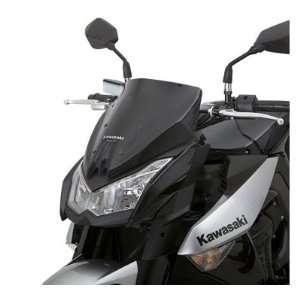 Genuine O.E.M Kawasaki Z1000 Wind Deflector pt# 203WSC