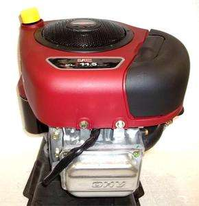 Briggs & Stratton Vertical Engine 11.5 HP #217807 0148