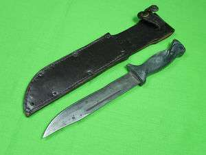 Vietnam era DELTA NAVY SEAL Special Forces Fighting knife