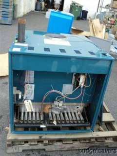433K BTU Natural Gas Commercial Water Boiler P808HNEI L2 83.3%