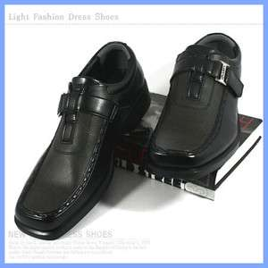 Mens Dress Shoes & boots Fashion Casual design ks05