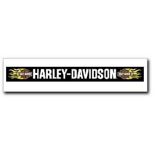 Chroma Graphics 3429 Sunscrn Windshld Harley: Automotive