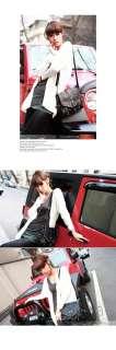 New Fashion Korean PU Leather Handbag Cross Body Shoulder Bag Free