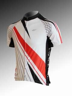 New Mens Cycling Short Sleeve Jersey/Shirt Only Bike/Bicycle EOCJ07