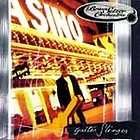 Guitar Slinger by Brian Setzer (CD, Apr 1996, Interscope (USA) Stray