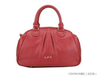 Love Match womens PU Leather handbag shoulder bag  new