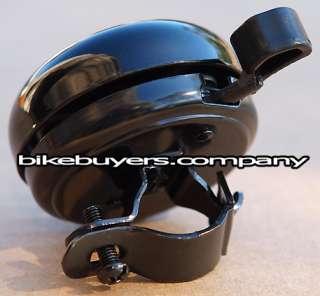 BLACK ROYAL RING BELL BEACH CRUISER BIKE BICYCLE BELL