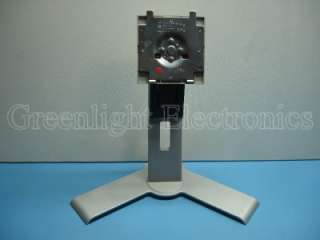 Dell 2007FPb 2007WFPb Flat Panel LCD Monitor Stand (Y31)
