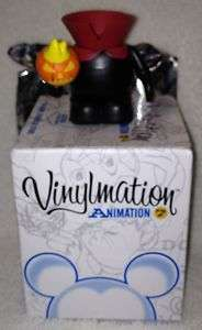 Disney Vinylmation 3 Animation 2   Headless Horseman Horse Man Chaser