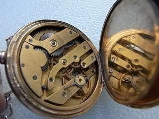 * MGBM GENEVE Relógio De Bolso orologio da TASCA POCKET WATCH