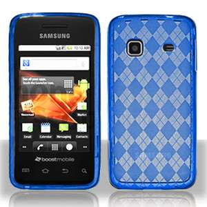 Straight Talk Samsung Galaxy Precedent SCH M828C Phone Cover TPU Case