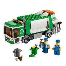 LEGO City Garbage Truck (4432)   LEGO   LEGO City   eToys