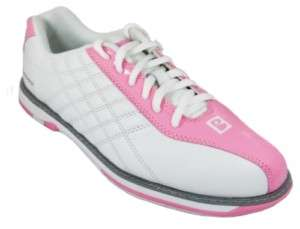 Brunswick Womens Glide Bowling Shoes (NIB) 2 Colors