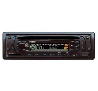 NAXA NCA 697 MP3/CD/USB/SD In Dash Car Stereo Player