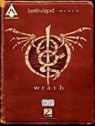 LAMB OF GOD   WRATH   GUITAR TAB BOOK