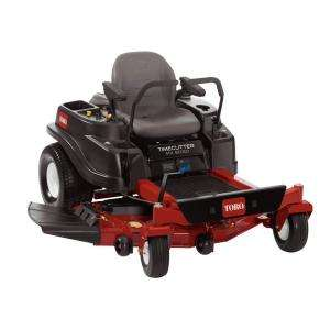 MX5060 50 in. 23 HP Kawasaki Smart Speed V Twin Zero Turn Riding Mower