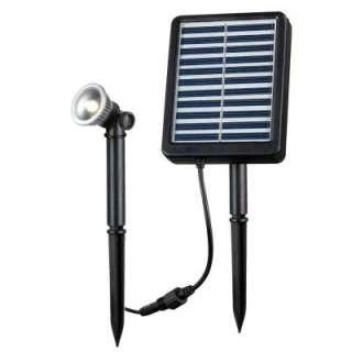 Home Seriously Solar Spotlight 1Watt LED 60501