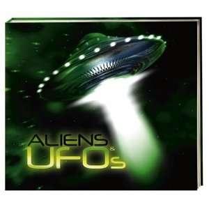 Aliens und UFOs  Chris Evans, Eva Wagner Bücher