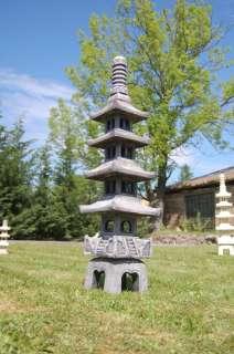 Stock,Japan,Laterne,Sandstein,Koi,Teich,Pagode,Garten