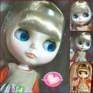 Neo Blythe Doll Cassiopeia Spice Shop Limited✦JAPAN✦♥
