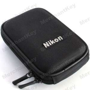 digital camera case for nikon COOLPIX S100 S6150 S6200 S6100 S4150 L24