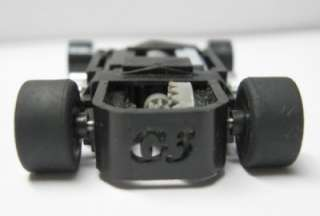 BSRT Wicked Fast 3ohm Race Car Pinned w/Porsche Lexan Body/ Aurora