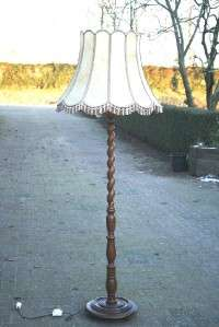 Antique Floor lamp 20th century