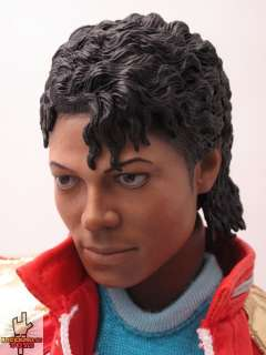 HOT TOYS 16 Michael Jackson Beat It 12 FIGURE