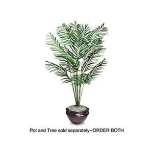 Artificial Areca Palm Tree, 6 ft. Overall Height: Home