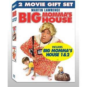 Big Mommas House / Big Mommas House 2: Martin Lawrence