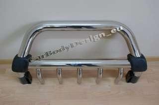 LEXUS RX300 300 3 LOW BULLBAR BULL NUDGE A BAR 97 03