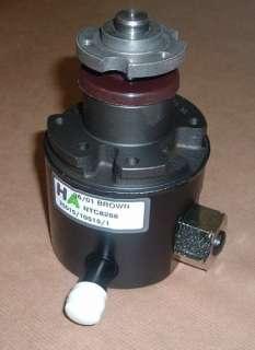 Pompa Sterzo Nuova Originale OEM per LAND ROVER DISCOVERY 1 motore
