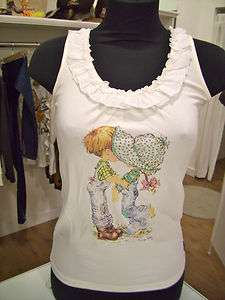 FIX DESIGN T SHIRT CANOTTA P/E 2012 LINEA SARAH KAY DUCK FARM
