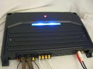 Kenwood KAC 7204 Car Stereo/Bridgeable Power Amplifier 019048176929
