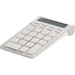 Interlink Electronics, Bluetooth Calculator Keypad (Catalog Category