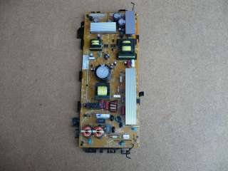 POWER SUPPLY BOARD SONY KDL 32S2030 BD 1 869 132 31 PCB
