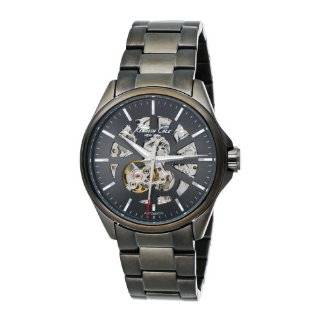 Kenneth Cole New York Mens KC3898 Automatic Stainless Steel Bracelet