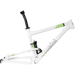Commencal VIP Super 4 Aluminium XC/Mountain Bike Frame