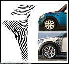 Car Graphics, Racing Stripes items in Car Graphics Decals store on