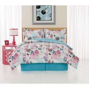 PEM America Beautiful Love Series Beautiful Love Kids Bedding