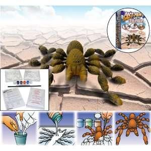 Skullduggery Cast & Paint Kit Tarantula   780 Toys