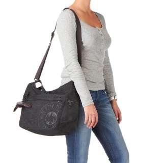 Kipling Bags   Kipling Affie Hand Bag   Permanent Black
