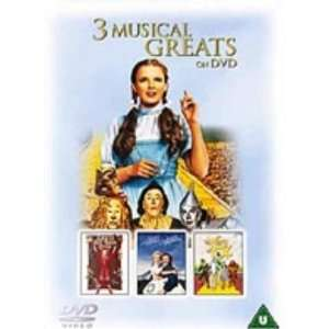 The Wizard of Oz Judy Garland, Frank Morgan, Jane Powell