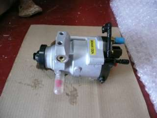 JAGUAR 2.0 DIESEL FUEL PUMP REMANUFACTURED 9044A130A