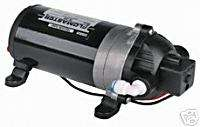 160psi Automatic High Pressure Pump 12v Methanol Water