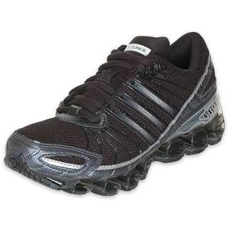 adidas Kids Rava Bounce Running Shoe  FinishLine  Black/Dark