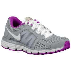 Nike Dual Fusion ST2   Womens   Running   Shoes   Wolf Grey/Cool Grey
