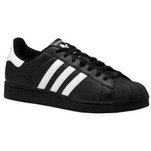 adidas Originals Superstar 2   Mens   Sport Inspired   Shoes   Black